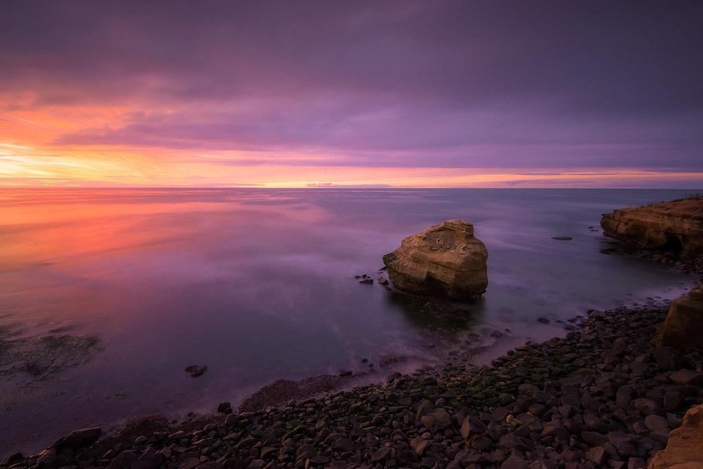 Sunset Cliffs | von David Colombo Photography