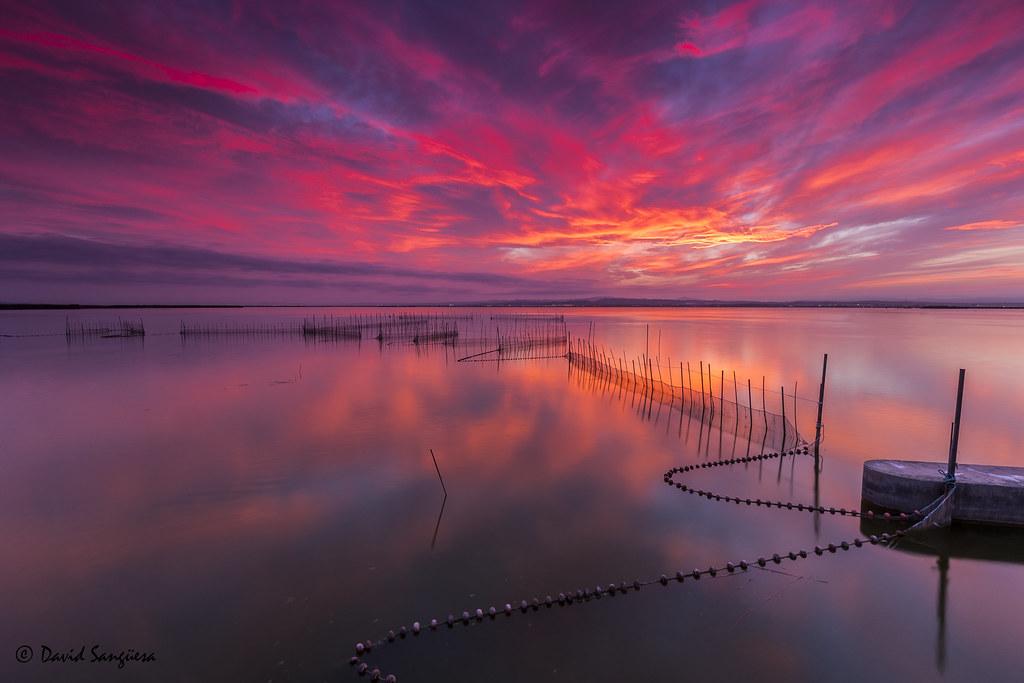 My Dreamed Sunset. | von dasanes77