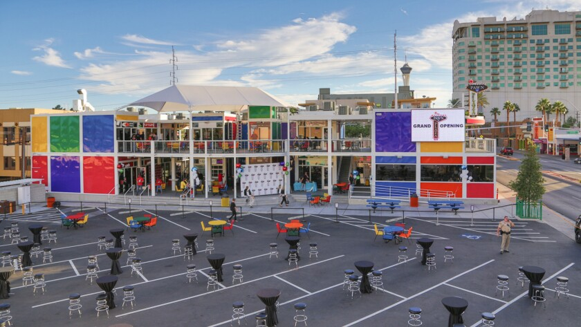 Image result for The Pawn shopping center las vegas