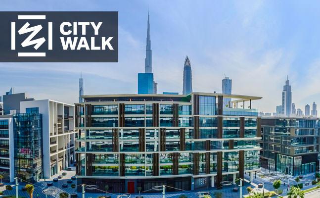 meraas city walk