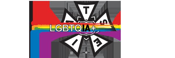 IA Pride Logo