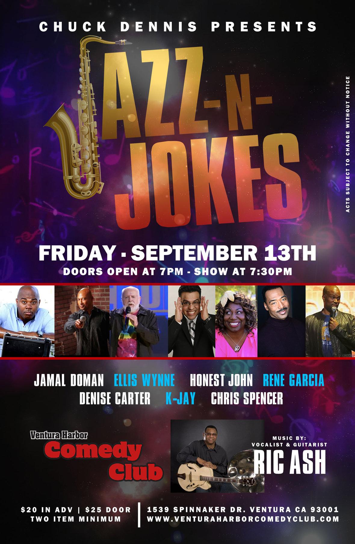 JAZZ JOKES 09-13-19