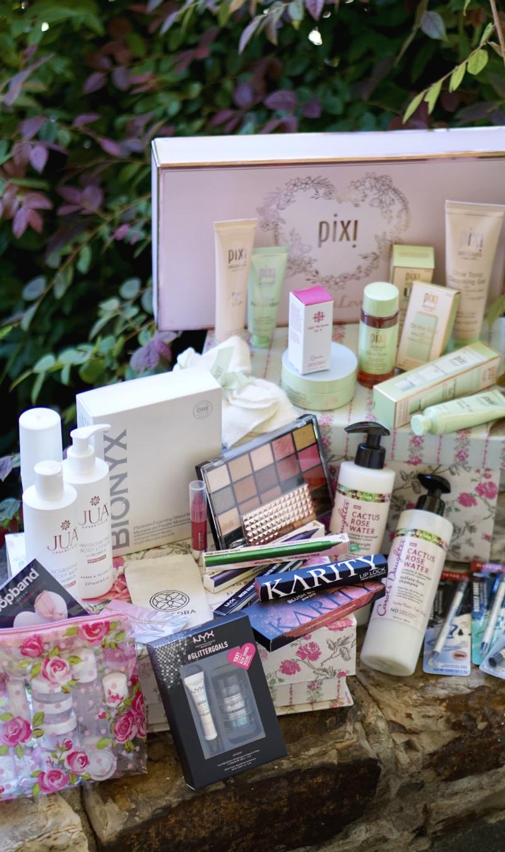 The Avant Garden Beauty Giveaway - 1
