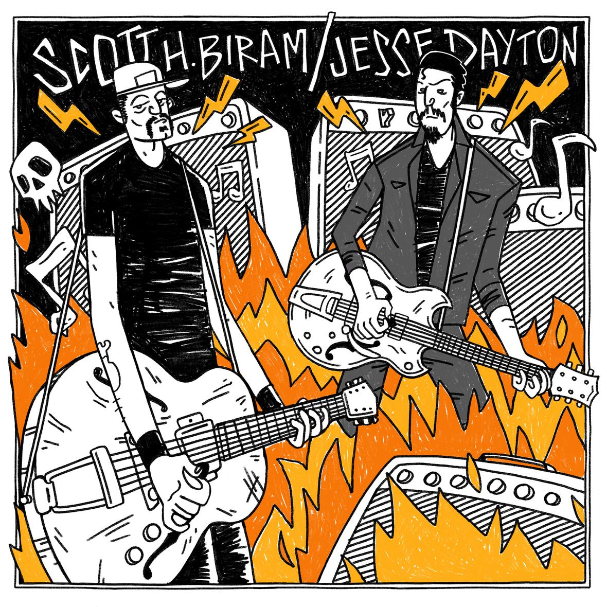 Biram Dayton