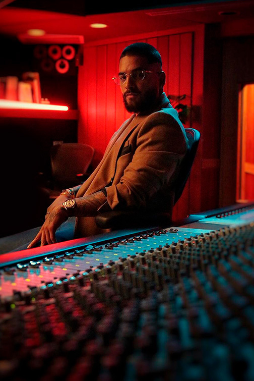 MALUMA-bio 2019 feb