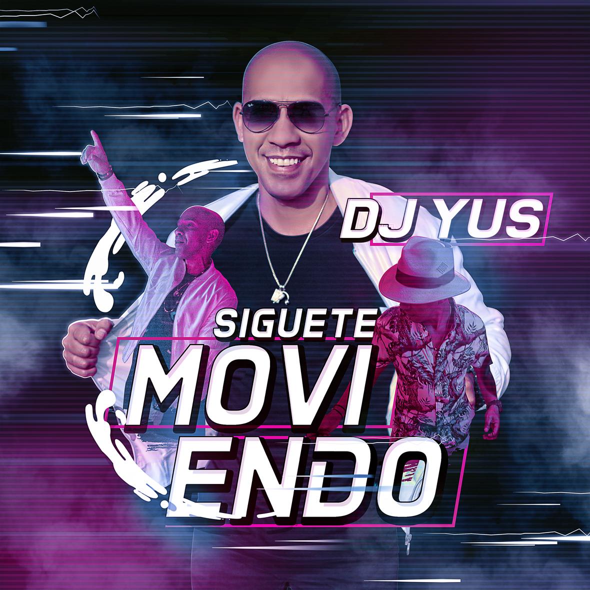 Cover Oficial Arreglado Dj Yus Full