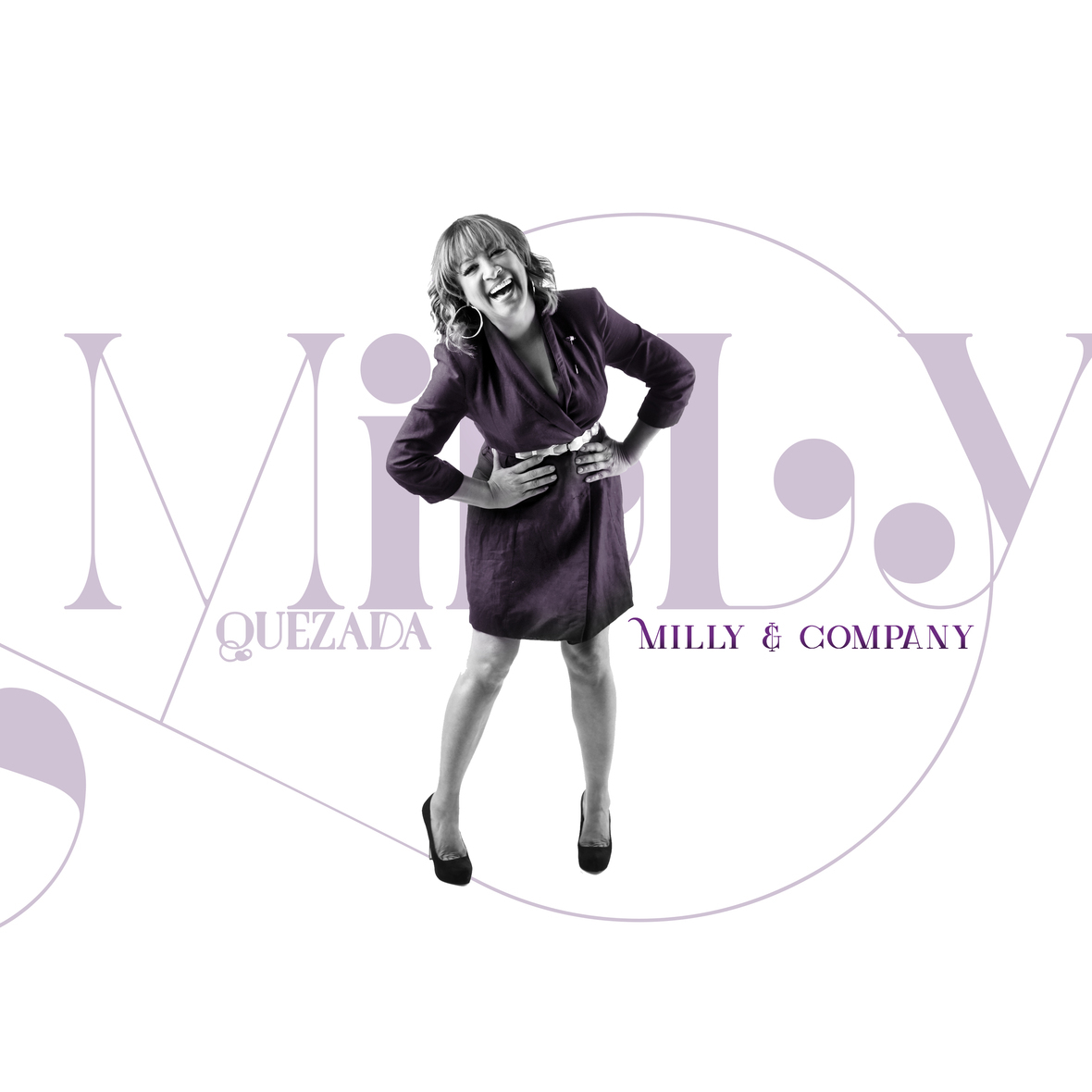 Milly-Quezada