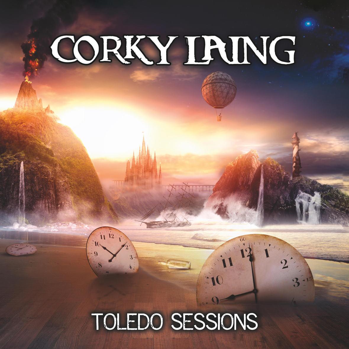 corky record