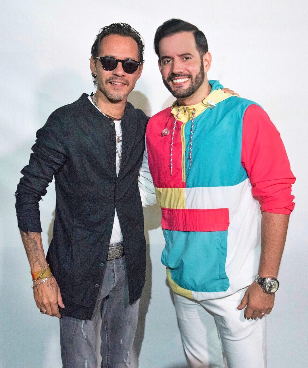 Manny y Marc