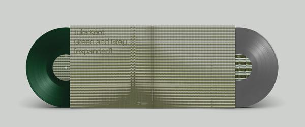 Julia-Kent Vinyl-MockUp outside