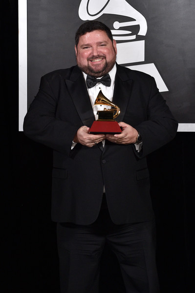 Juan Delgado 20th Annual Latin GRAMMY Awards L4l-mQYWU-Tl
