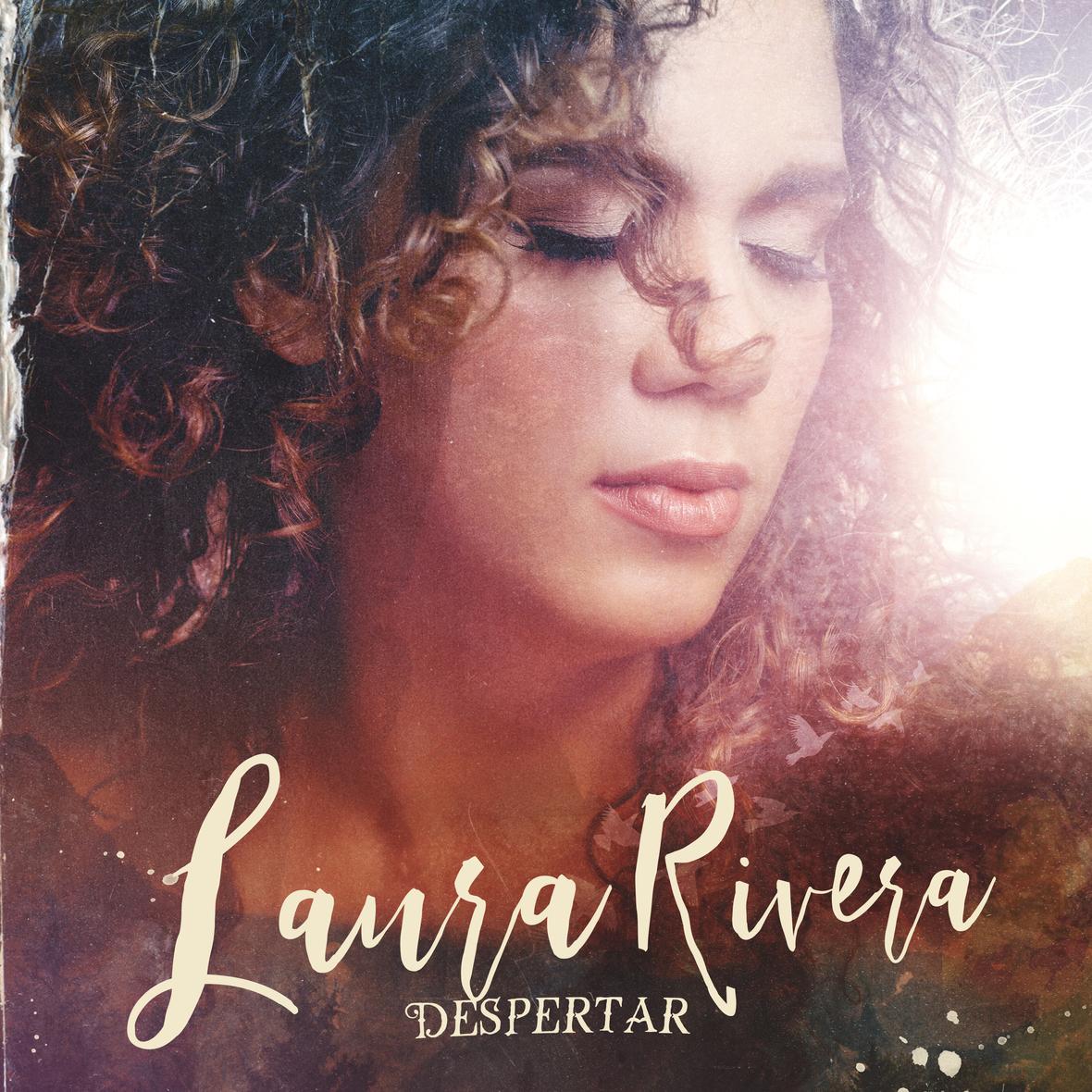 Laura Rivera - Despertar