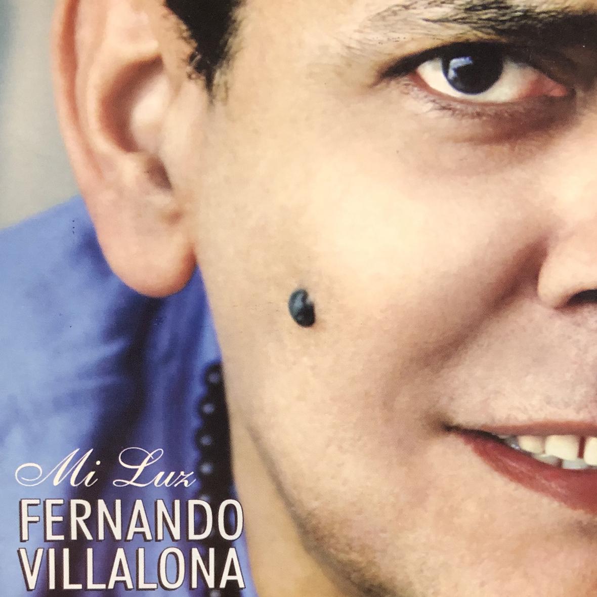 FERNANDO VILLALONA - MI LUZ