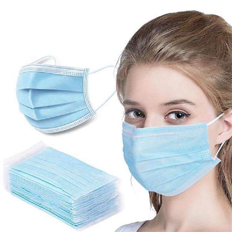 3-Ply Disposable Face Masks 5e82486b15519