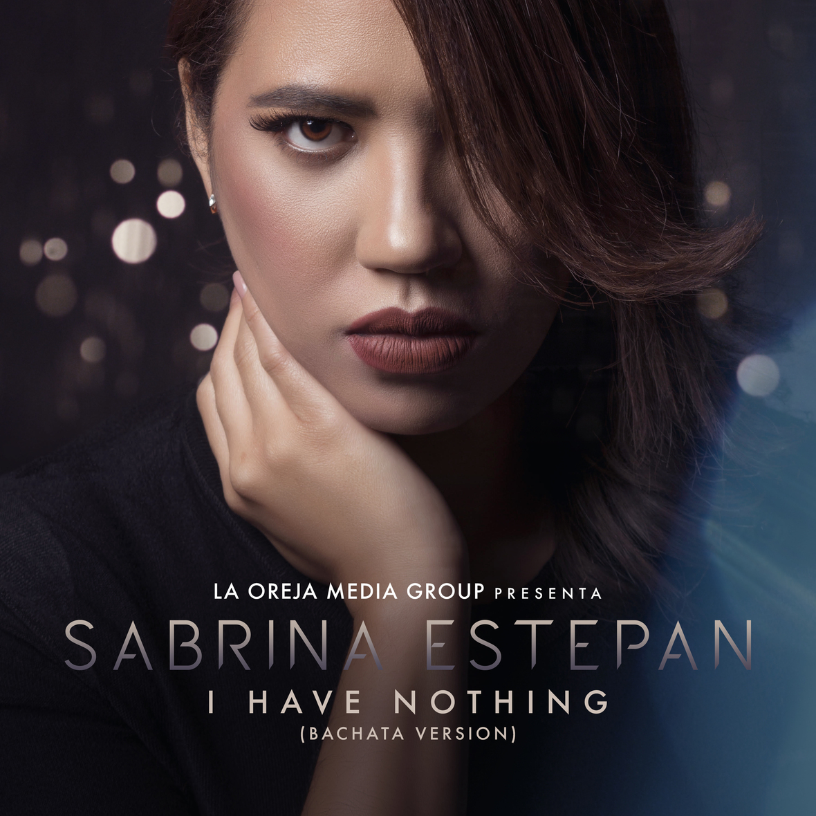 Sabrina Estepan - I Have Nothing