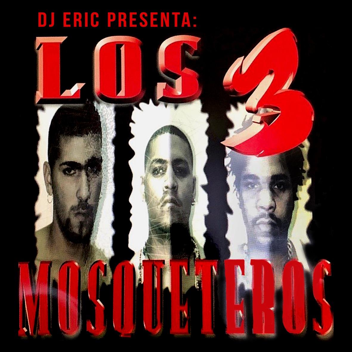 Los-3-Mosqueteros-Cover- 1