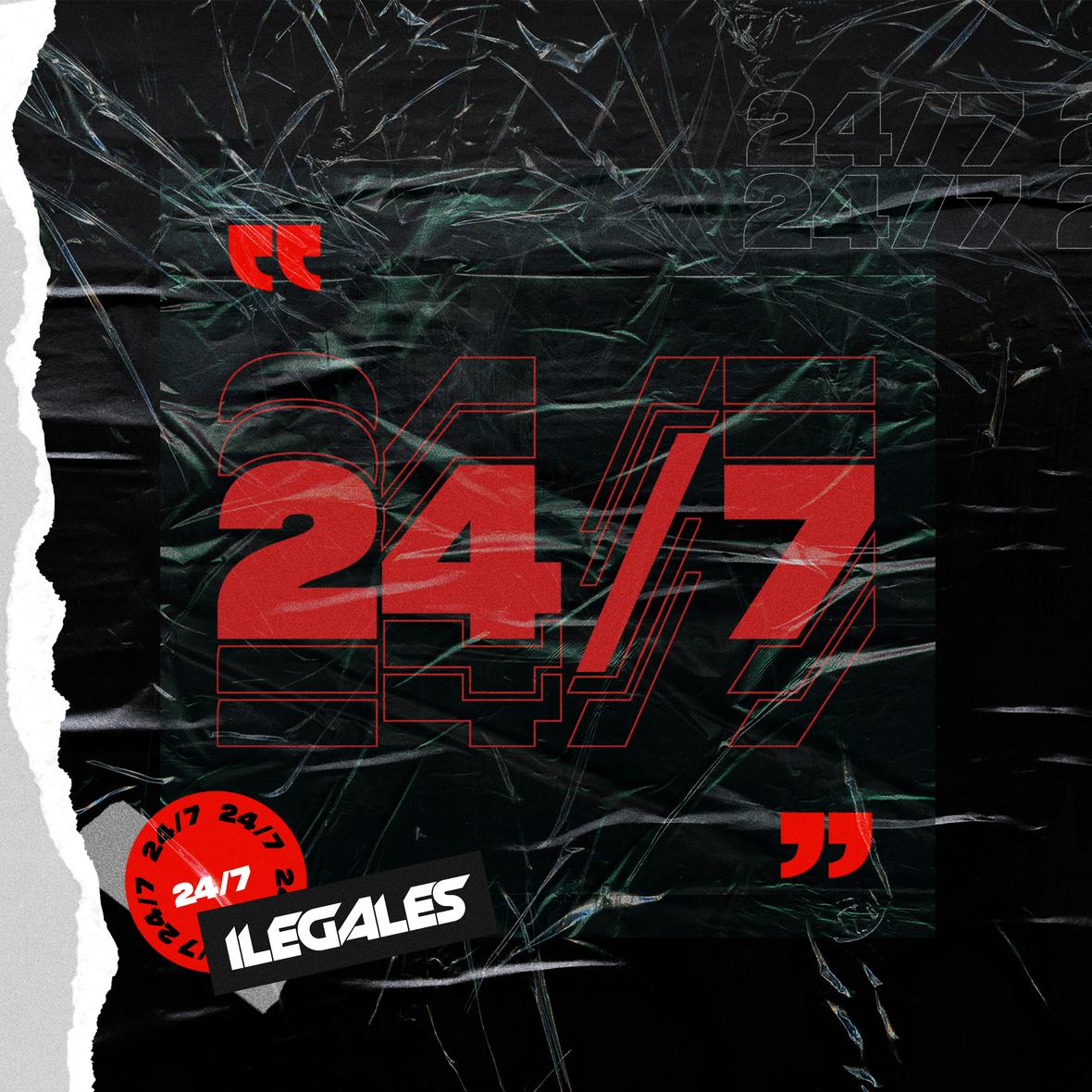 ILEGALES - 247