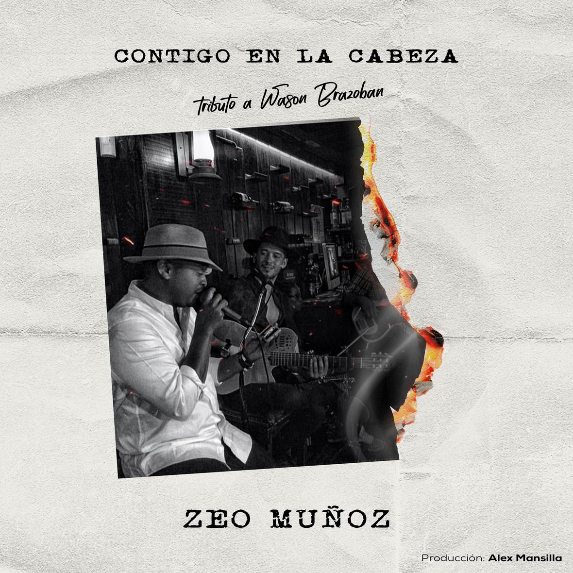Zeo Munoz - Tributo a wason 1
