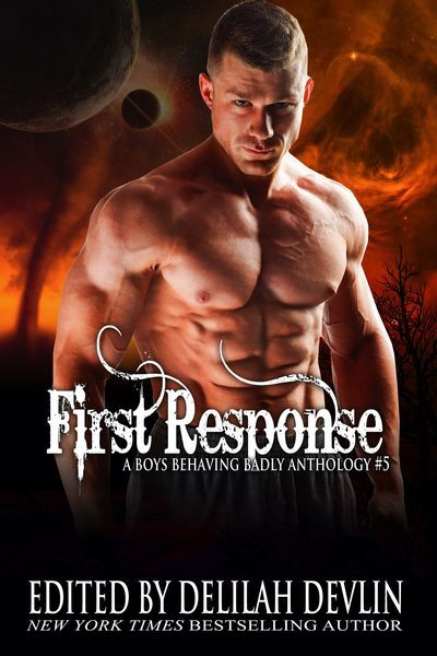 First-Response-Kindle 600