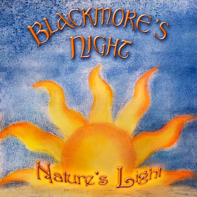 Blackmore s Night Nature s Light 3000x3000