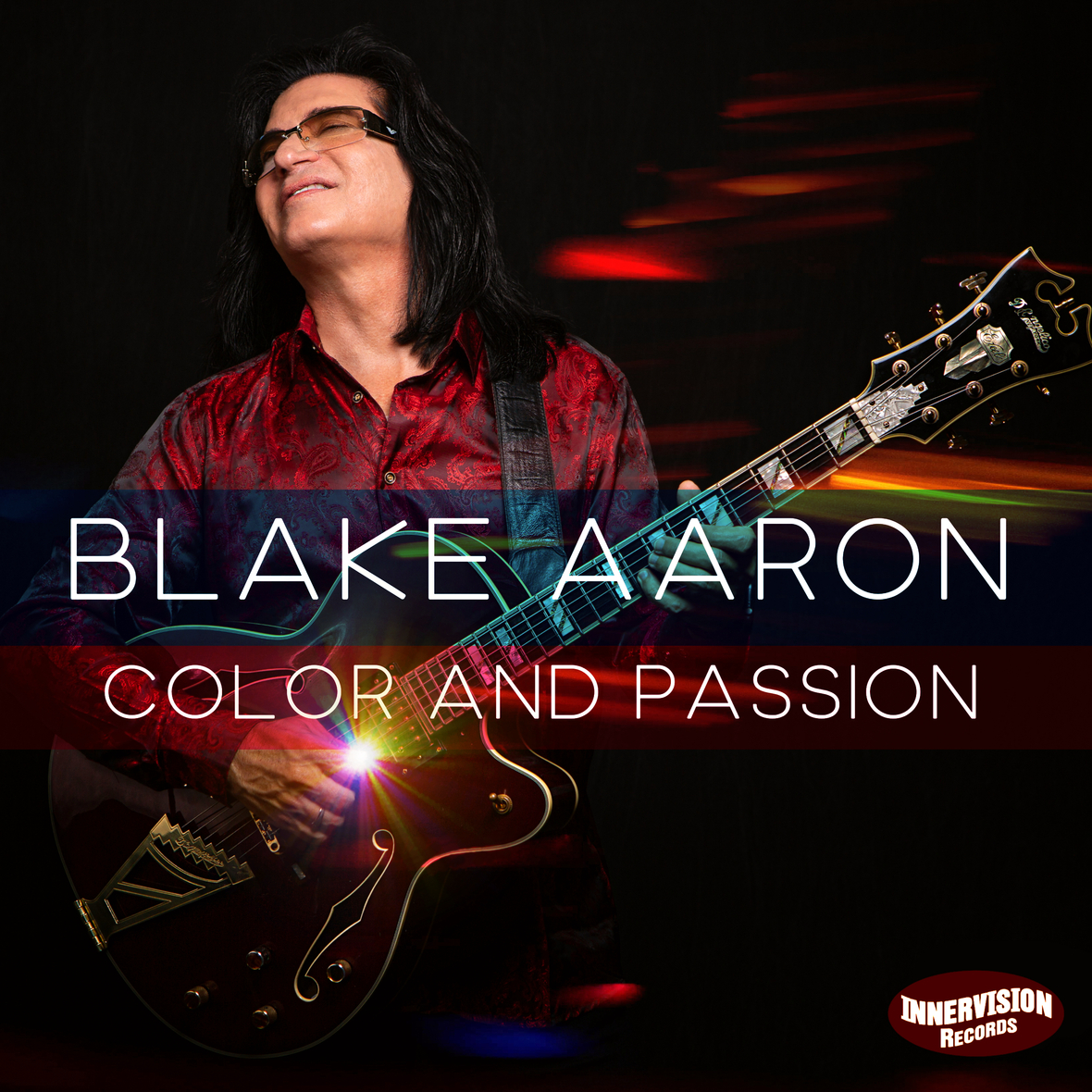 Blake Aaron Color and Passion Cover 070620 FINAL SQ