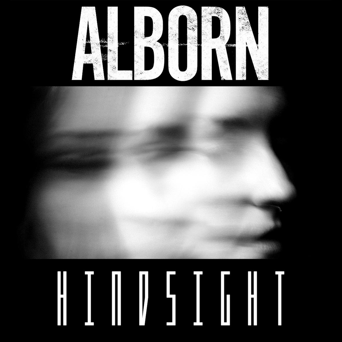 Alborn Hindsight Cover Art