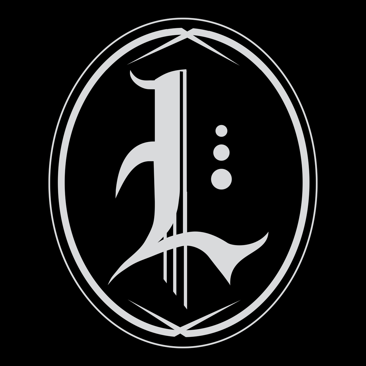 The Lucid Logo Large