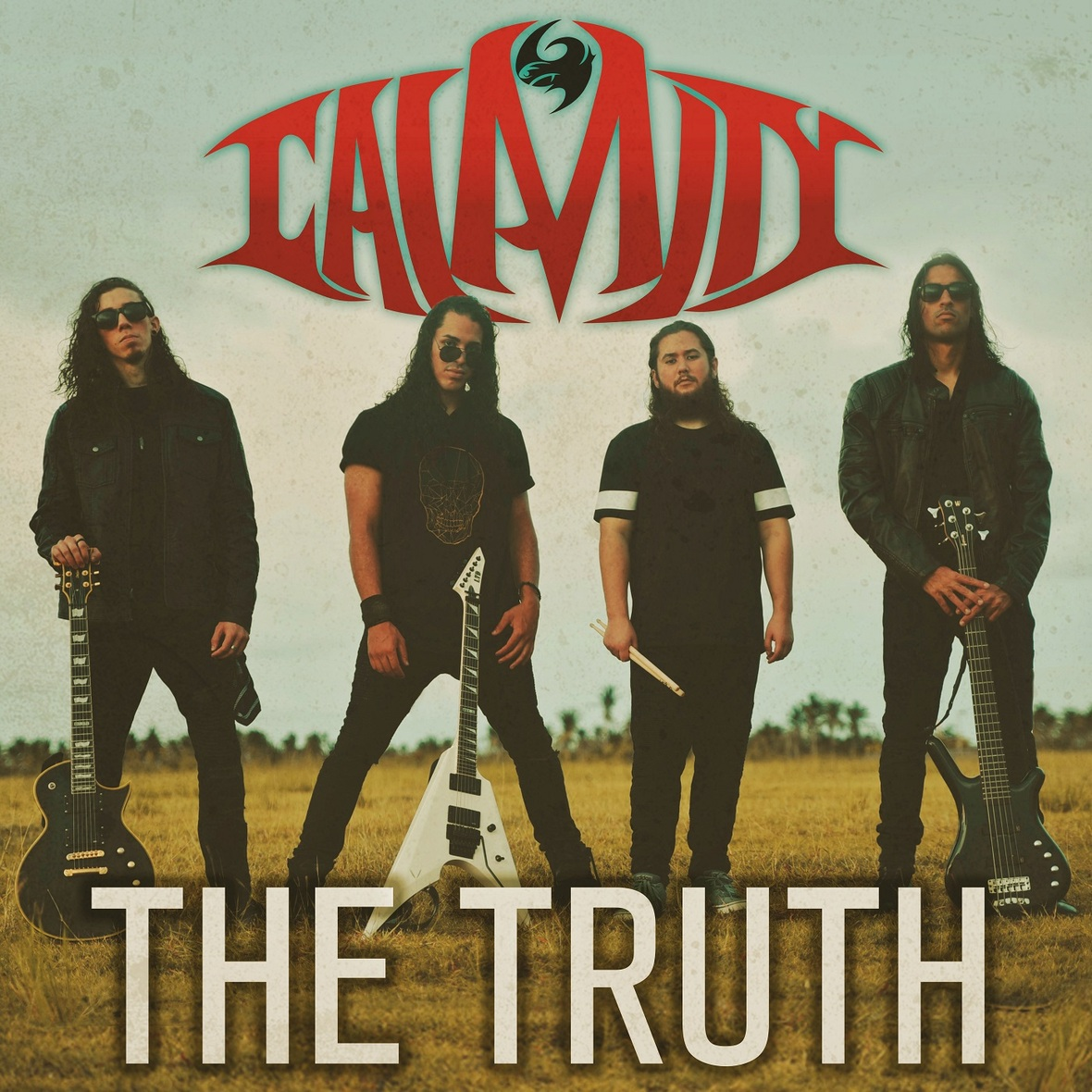 TheTruth Cover