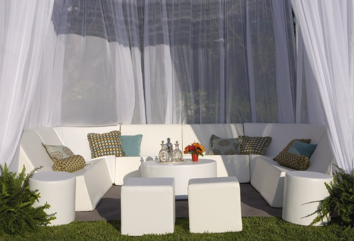 Romp Cabana 13 Piece Sectional Set