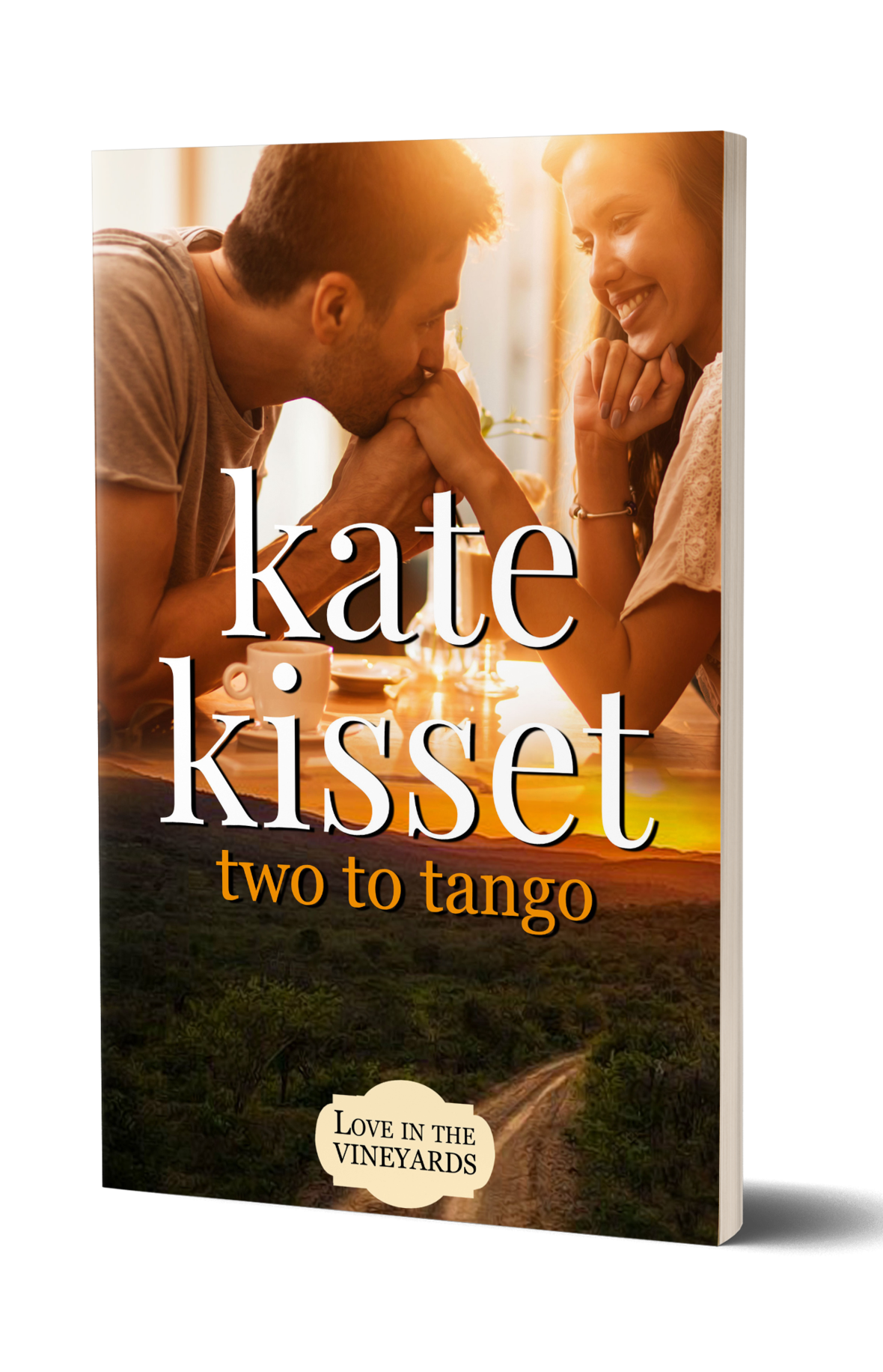 two to tango book 3d