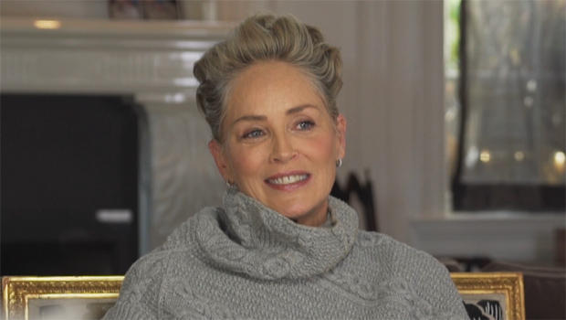 Image result for sharon stone today