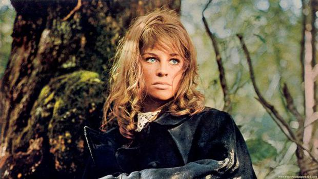 Image result for julie christie young cassidy