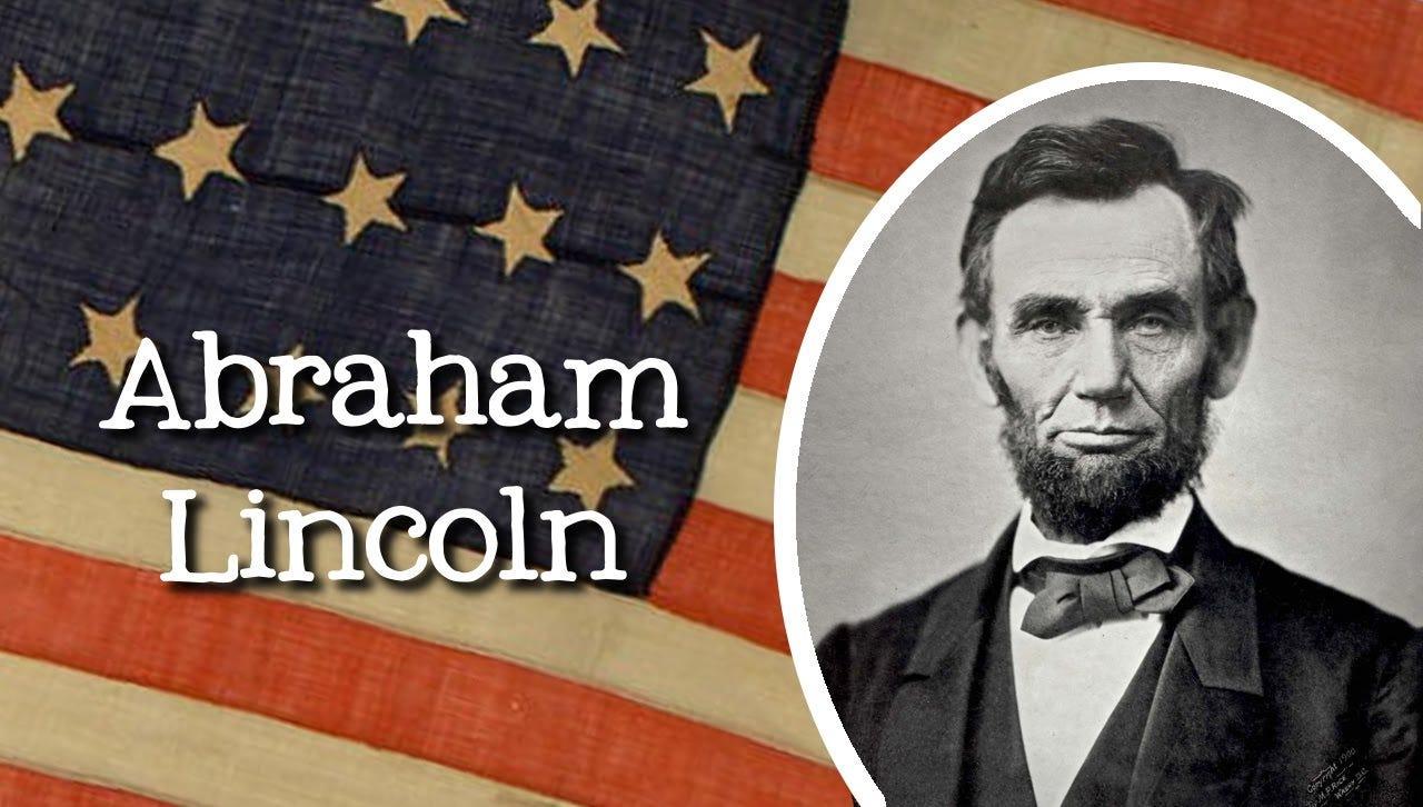 Image result for president abraham lincoln