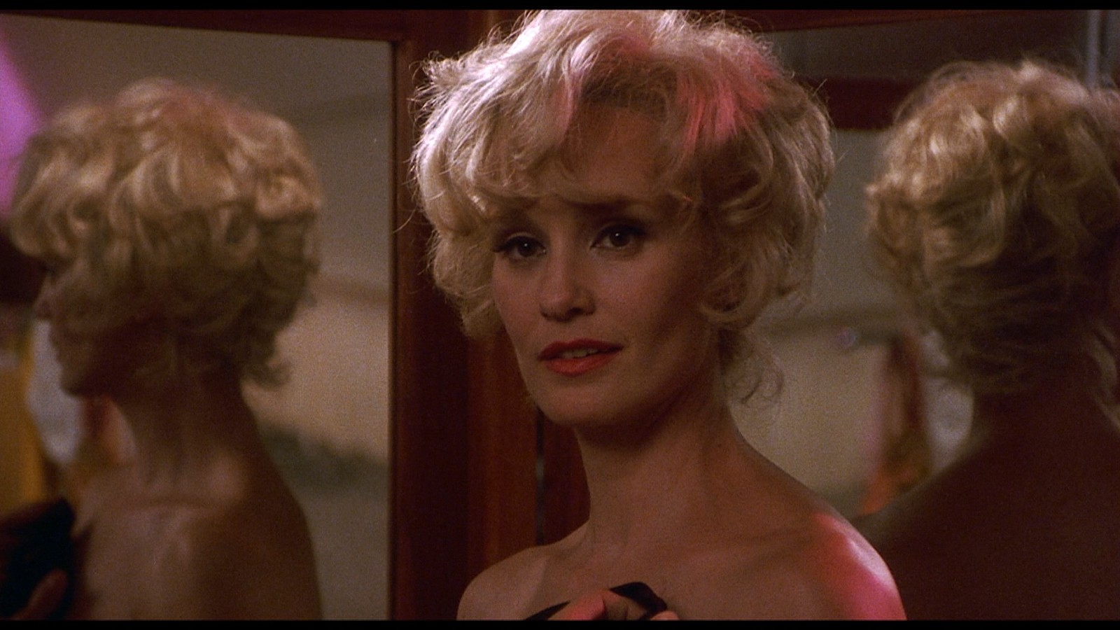Image result for jessica lange blue sky