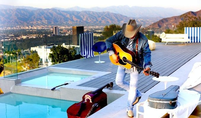 Dwight Yoakam w/ Tennessee Jet - Thursday