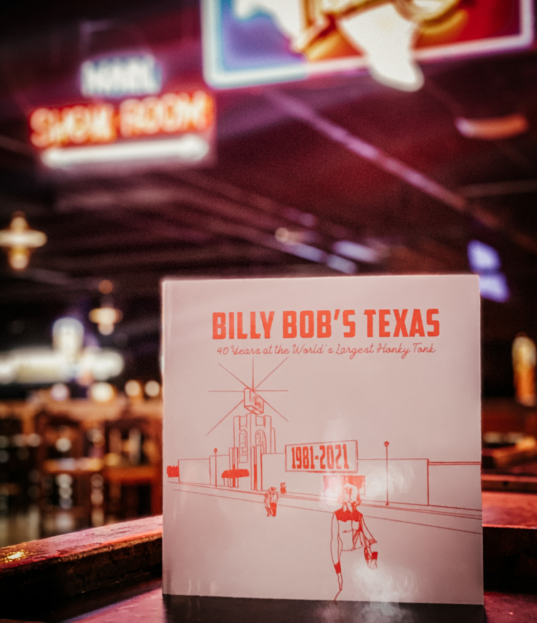 New Shows On Sale at Billy Bob's Texas
