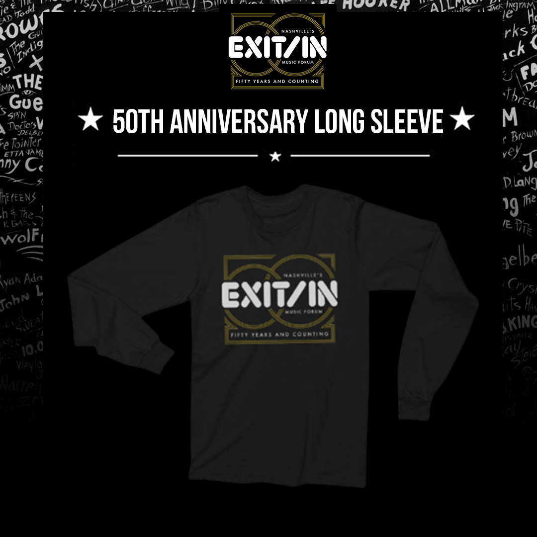 Our 50th Anniversary Merch Is Here ��