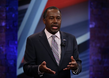 Dr. Ben Carson: Critical Race Theory Is 'Garbage' Because It Teaches that You're Defined by Your Race, Not Your Brain