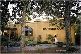 Ironwood Cafe