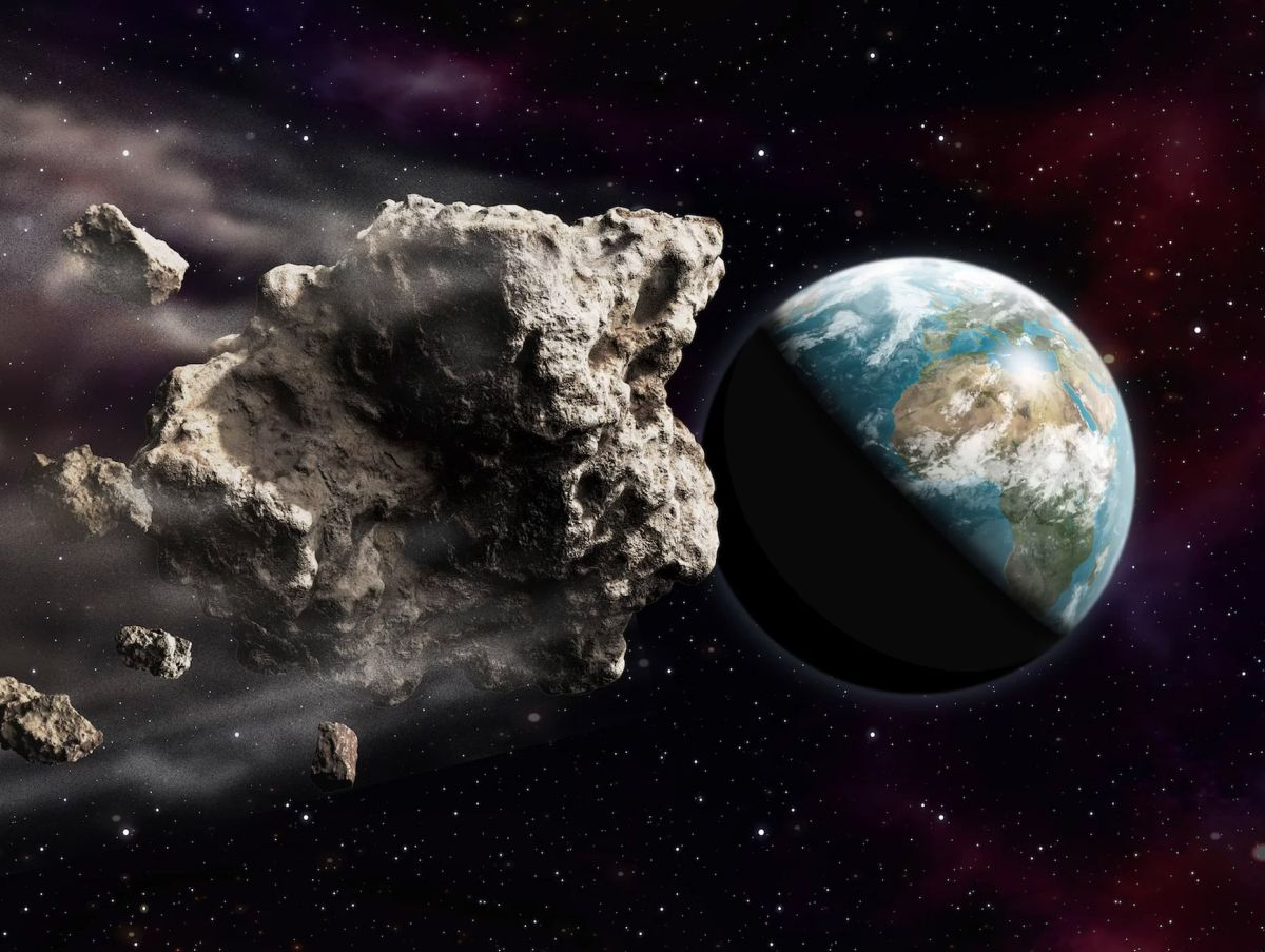 This Asteroid Has a 1-in-7,000 Chance of Hitting Earth This Fall