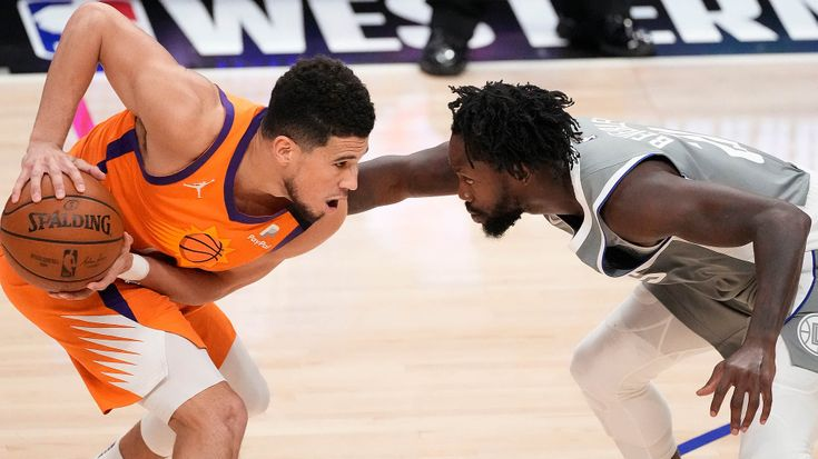 Suns seek urgency to finish off Clippers in Game 6