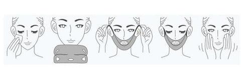 Masque Amincissant Visage PureSkin™