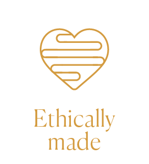 Ethically made