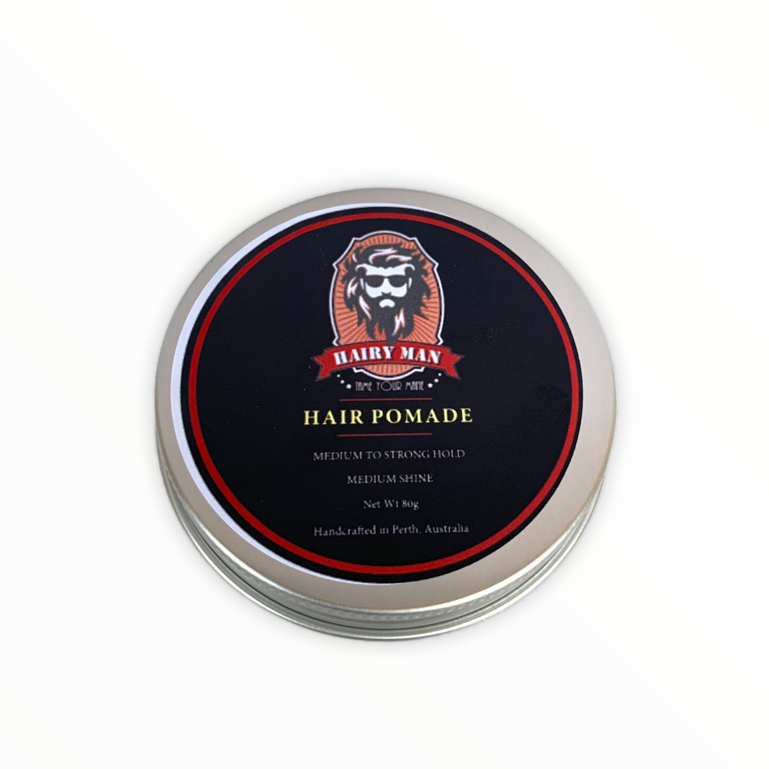 HAIR POMADE - ORIGINAL