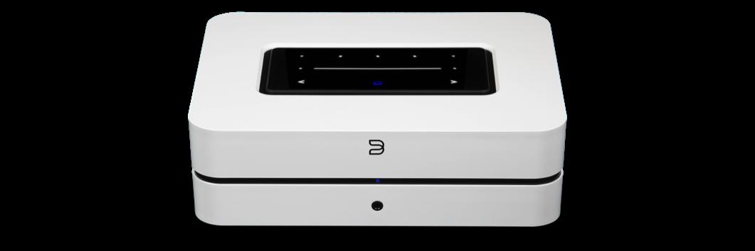 Bluesound POWERNODE Wireless Music Streaming Amplifier