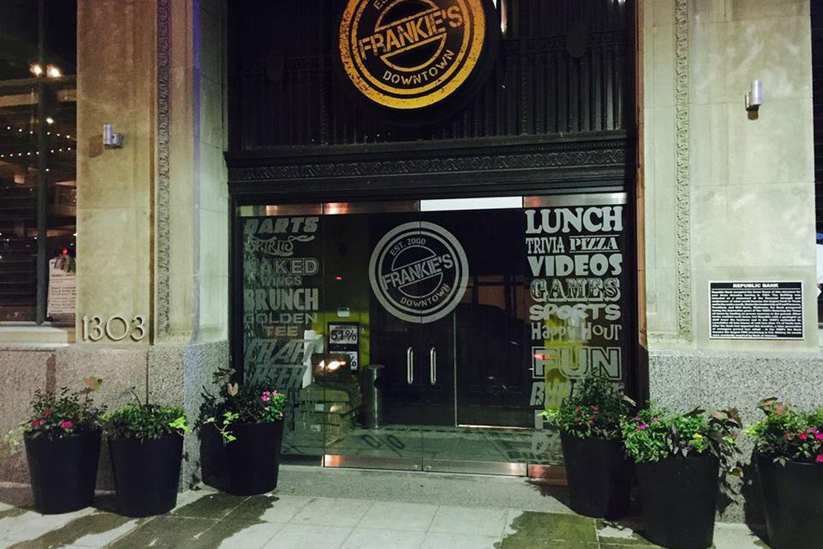 Image result for Frankie's Uptown – A Neighborhood Bar las vegas
