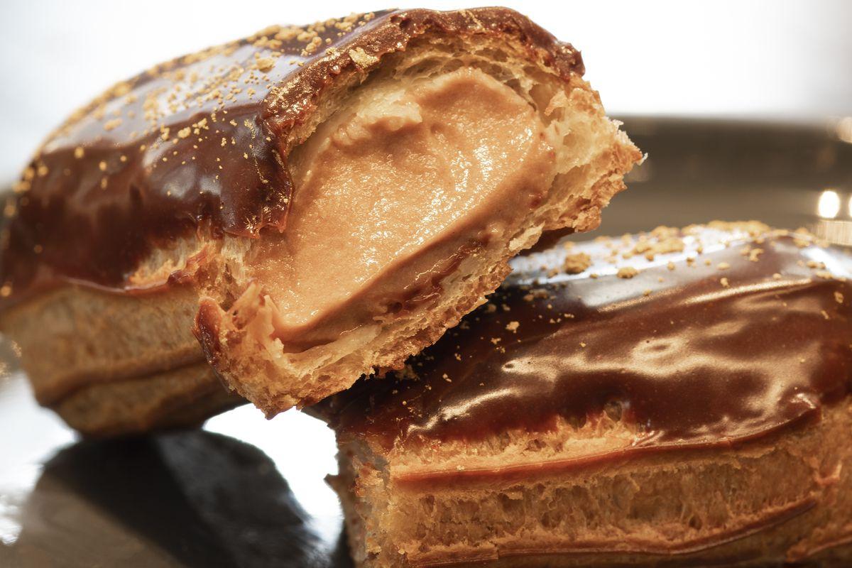 Image result for Dandelion Chocolate venetian