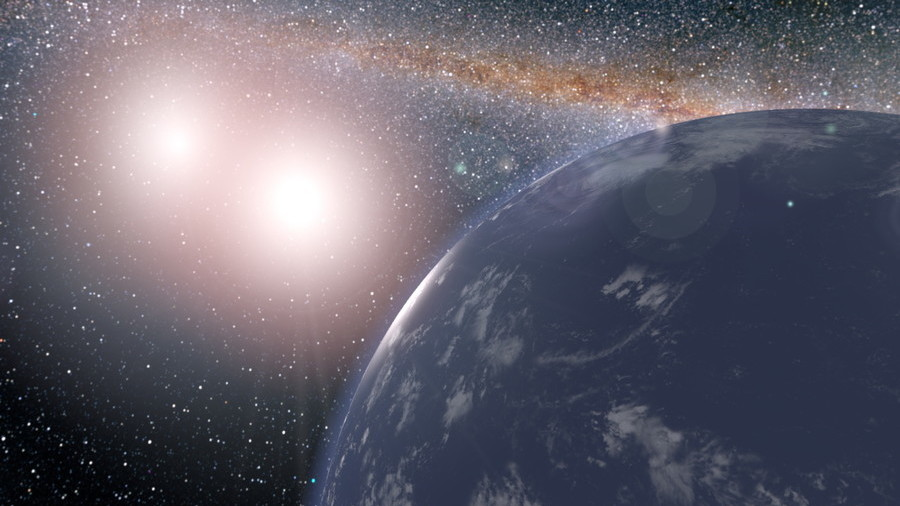 Scientists discover our sun's long-lost identical twin, which could lead us to Earth 2.0