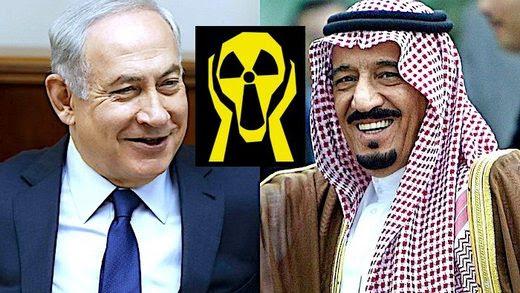 Neti, King Salman, nukeface