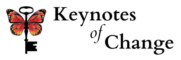 Keynotes of Change